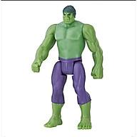 Đồ Chơi AVENGERS Mô Hình Hulk 9.5Cm E4511 E4353 thumbnail