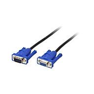 Cáp VGA Cao cấp ATEN 2L-2401 dài 1.8 mét - Hàng chính hãng thumbnail