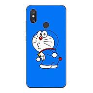 Ốp Lưng Dẻo Cho Điện Thoại Xiaomi Mi 8 - Doremon 01 thumbnail