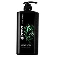 Sữa tắm nước hoa X-Men For Boss Motion - Mùi hương năng động phóng khoáng 650g thumbnail