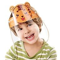 Tấm chắn giọt bắn cho bé, che gió bụi, ngăn dịch bắn không cần dùng mũ, mẫu mã thời trang, phù hợp nhiều lứa tuổi thumbnail