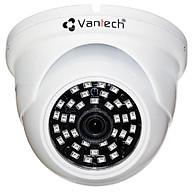 Camera DTV Dome hồng ngoại 4K VANTECH VP-6002DTV - Hàng chính hãng thumbnail