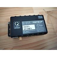 Thiết bị định vị GPS quản lý xe, giám sát hành trình VIETMAP GSM-AT35L-Hàng chính hãng thumbnail
