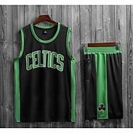Bộ Quần Áo Bóng Rổ Boston Celtics Mẫu 2020 thumbnail