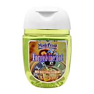 Gel rửa tay khô Madefresh 29ml - Xanh Mạ (hương hoa Lài) thumbnail