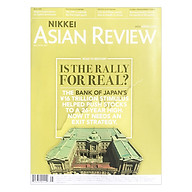 Nikkei Asian Review Is The Rally For Real - 45 thumbnail