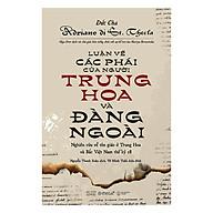 Luận Về Các Phái Của Người Trung Hoa Và Đàng Ngoài (Tái Bản 2018) thumbnail