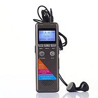 Máy Ghi Âm Chuyên Nghiệp Cao Cấp A700 8GB - Digital Voice Recorder thumbnail