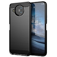 Ốp lưng chống sốc dành cho Nokia 8.3 Silicon hàng chính hãng Rugged Shield cao cấp - Hàng Nhập Khẩu thumbnail