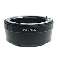 Ngàm chuyển lens cho Pentax PK - Sony E-Mount ( Hàng nhập khẩu ) thumbnail