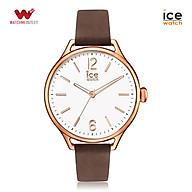 Đồng hồ Nữ Ice-Watch dây da 38mm - 013054 thumbnail