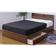Giường ngủ ALALA cao cấp 1m4 x 2m - Thương hiệu alala.vn - ALALA31 thumbnail