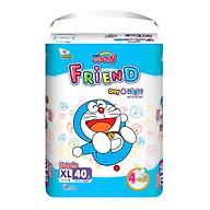 Tã quần Goo.n Friend XL40 thiết kế mới - tặng đồ chơi Toys house thumbnail
