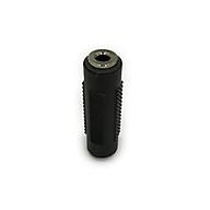 Đầu nối jack 3.5 2 đầu cái - Hàng nhập khẩu thumbnail