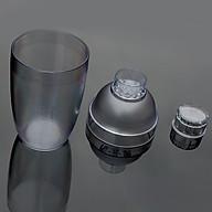 Bình Lắc Pha Chế Nhựa Cocktall Shaker 530ML thumbnail