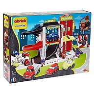 Đồ chơi Mô hình ECOIFFIER Garage trong thành phố 003043 thumbnail