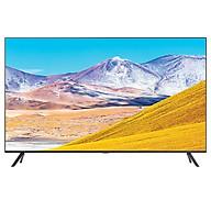 Smart Tivi Samsung 4K 82 inch UA82TU8100 thumbnail