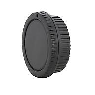 Nắp cáp đậy body cho Canon DSLR và cáp đuôi lens ống kính cho Canon thumbnail