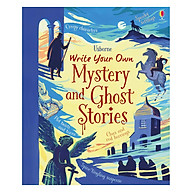 Usborne Write your own Mystery & Ghost Stories thumbnail