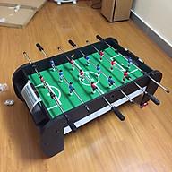 Bàn bi lắc MiniBig6 kích thước 97x54x35cm đội hình 1-3-3 (14 cầu thủ 2 đội) thumbnail