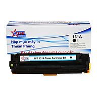 Hộp mực Thuận Phong 131A dùng cho máy in màu HP LJ M251 276 CP1215 1515 1525 Canon LBP 5050 7100C 7110C - Hàng Chính Hãng thumbnail