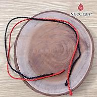 Dây đeo cổ bằng vải dù - Ngọc Quý Gemstones thumbnail