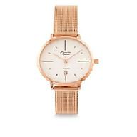 Đồng hồ đeo tay nữ hiệu Alexandre Chrities 8627LDBRGSL thumbnail