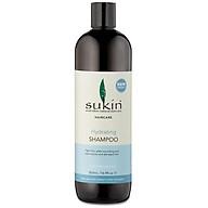 Sukin Hydrating Shampoo 500ml thumbnail