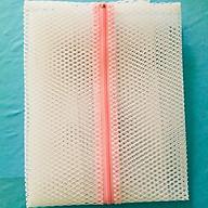 Túi lưới giặt đồ tiện dụng, bảo vệ quần áo tốt hơn (50x60cm) thumbnail