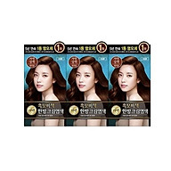 REEN Black Secret Plan Cream Natural Brown 120ml x 3P thumbnail