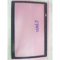 Mặt B vỏ laptop dùng cho laptop Dell Latitude E7480 (14inch) - Viền màn hình dùng cho Dell Latitude E7480 (14inch) thumbnail