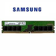 RAM Máy bàn PC DDR4 Samsung 8GB Bus 3200 - Hàng Nhập Khẩu thumbnail