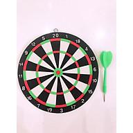 Trò chơi phóng phi tiêu giúp giảm stress căng thẳng trong công việc - size nhỏ 20x20cm thumbnail