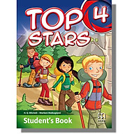 Top Stars 4 Student s Book (American Edition) thumbnail
