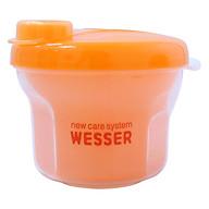 Hộp Ngăn Sữa Tròn Wesser thumbnail