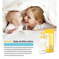 Sữa dưỡng da hằng ngày cho bé Lotion Atobébé thumbnail