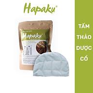 Tấm thảo dược thay thế của đai chườm cổ gáy cắm điện - Hapaku thumbnail