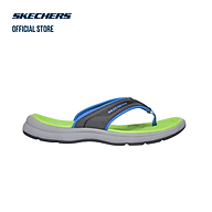 Dép xỏ ngón bé trai Skechers Sun Spurt- Beach Season - 97126L thumbnail