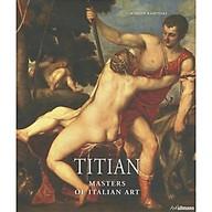 Titian Masters of Italian Art thumbnail