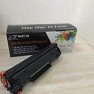 Hộp mực 312 cho máy in Canon LBP3018, LBP3100, LBP3150 thumbnail