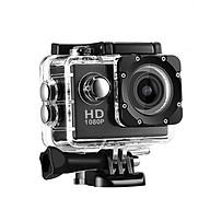 Camera hành động chống nước FullHD 1080P thumbnail