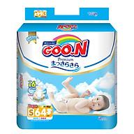 Tã Dán Goo.n Premium Gói Cực Đại S64 (64 Miếng) thumbnail