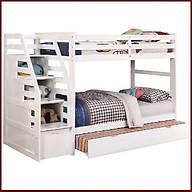 Giường Tầng UNI165-WH thumbnail