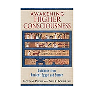 Awekening Higher Consciousness thumbnail