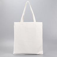 Túi xách tote canvas thiết kế thủ công trang trí theo yêu cầu - TEXI thumbnail