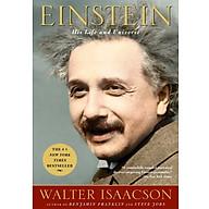 Einstein His Life And Universe thumbnail
