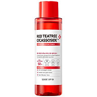 Nước Hoa Hồng Some By Mi Red Teatree Cicassoside Derma Solution Toner 150ml thumbnail