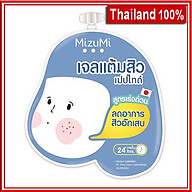 Gel ngừa mụn Mizumi Thái Lan Gói 4ml thumbnail