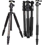 Chân máy ảnh Coman TM256CC0, Carbon - Hàng chính hãng thumbnail