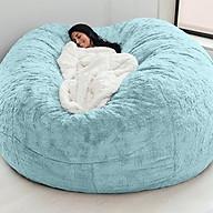 Giường sofa lười - túi ngủ, giường ngủ lười cho không gian hiện đại- Nội thất phòng ngủ đẹp thumbnail